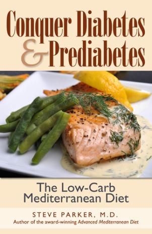 low-carb mediterranean diet